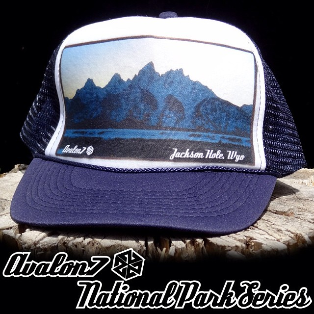Our Memorial Day sale continues through tomorrow! Get 20% off your order with the code REMEMBER when you check out at our online store at www.avalon7.co! #avalon7 #thinkoutside #tetons