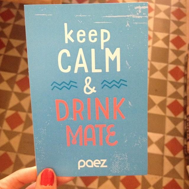 Just that #paez
