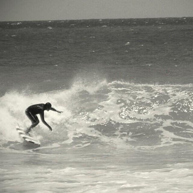 Akela Surf FishPunk