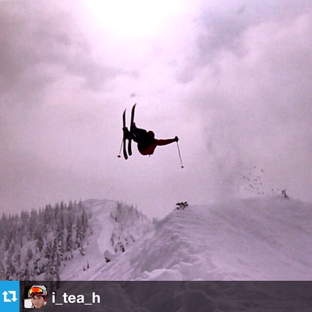 #Repost from @i_tea_h. He has been working hard in his #freesoul10's all year. #getsome