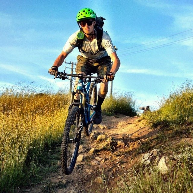"""Life is like riding a bicycle. To keep your balance, you must keep moving"" - Albert Einstein #boombotix"