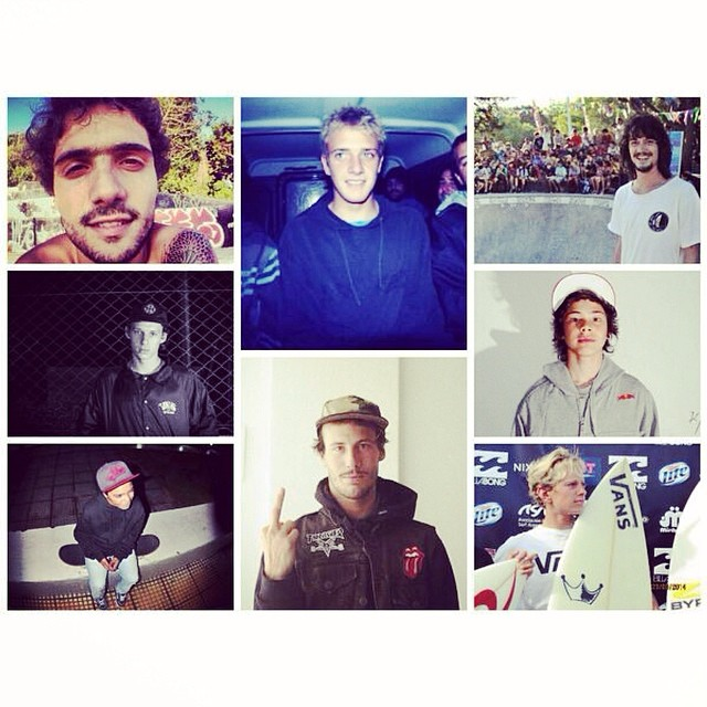 #TeamVans Conocé a nuestros atletas ! http://vansargentina.tumblr.com/AtletasVans