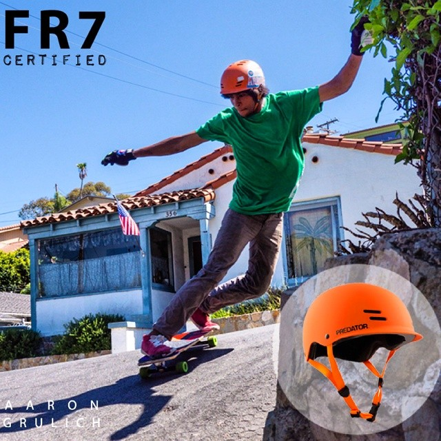 We are fully restocked on #FR7 helmets in all colors,  sizes and models. Get rid of your smelly old lid and grab a fresh FR7 Certified or FR7 Hybrid today!  #FR7 #orange #FR7certified #dualcertified #cpsc #ce #afb #thewave #catalina @aftb42