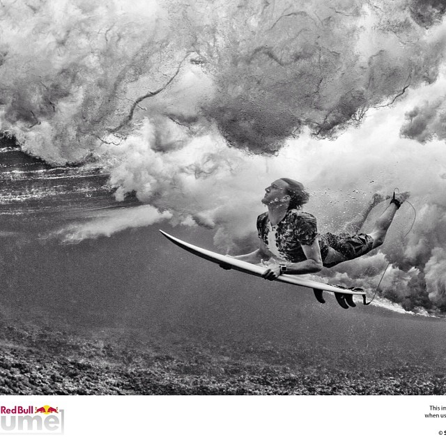 Dive in like Stuart Gibson. Tag your best action sports photo with @RedBull #inspiredbyillume for a chance to be our 1000th Instagram post and a sick camera. Contest rules: http://win.gs/inspiredbyillume