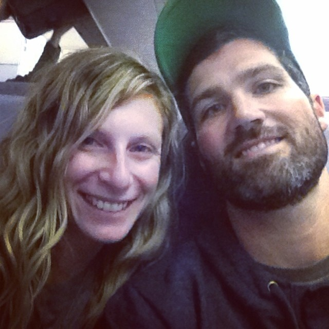 And then like that they were off to Bali @mcelberts #seeyalatersanfrancisco #bali #travel #wanderlust #destinationweddings #adventure