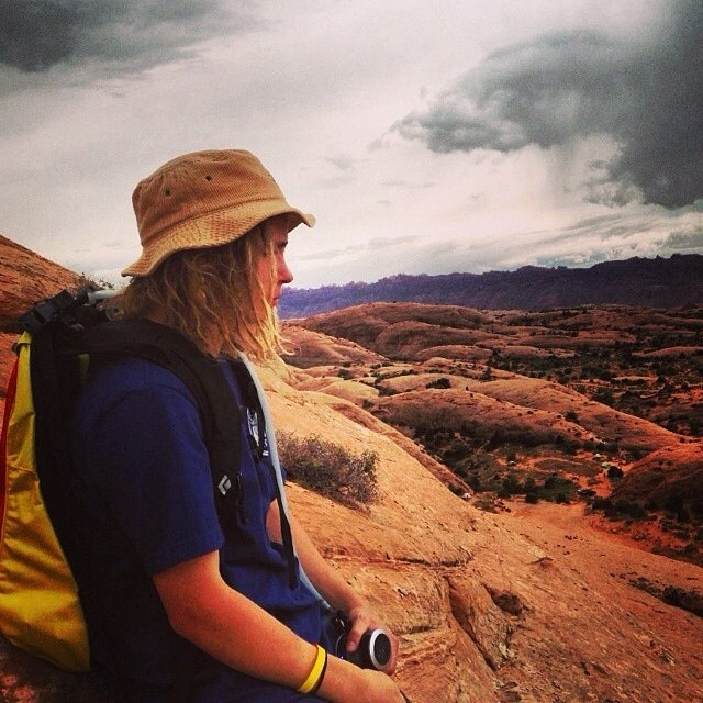 @touchaheiney knows that there is an endless supply of adventures and places to explore in Utah. Happy Birthday to one of our favorite friends!!