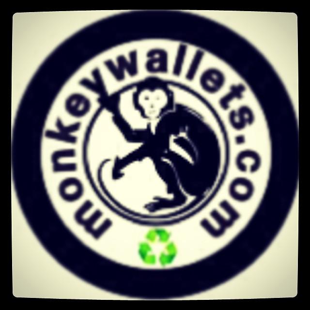 #monkeywallets #somostodosmacacos #tyvek #products @monkeywallets
