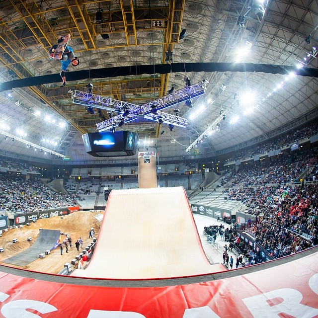 What's your favorite moment in X Games history? Vote at XGames.com/20Years20Firsts #20Years20Firsts #DareBigger