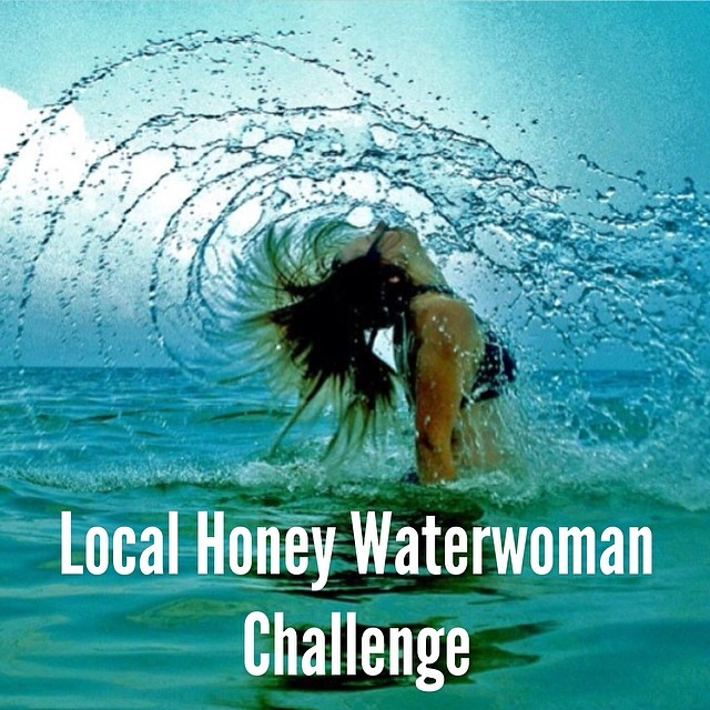We would like to thank all of you who participated in the first annual Waterwoman Challenge!