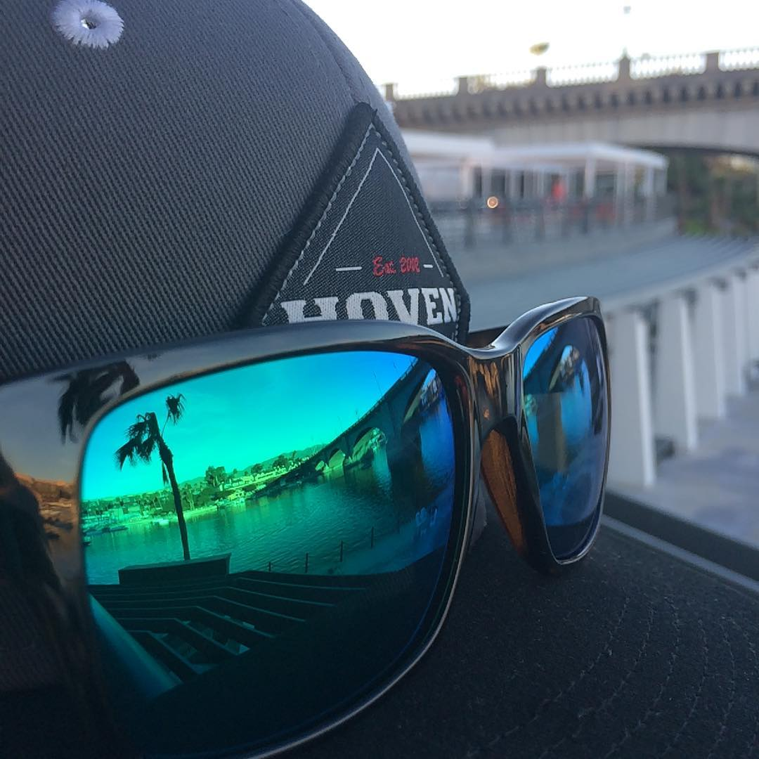 All perspectives... start with a vision #whatsyourvision #hovenvision #mosteez #lakehavasu
