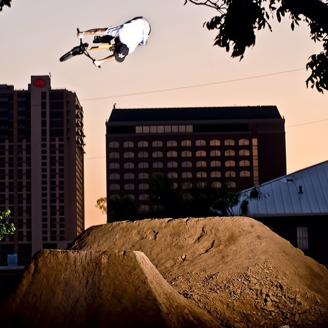 Local boy @chase_hawk is ready for #xgamesaustin , are you? Check out his latest feature on XGames.com