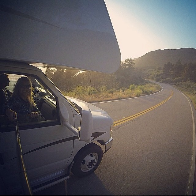 #on road #california // #goexplore #101
