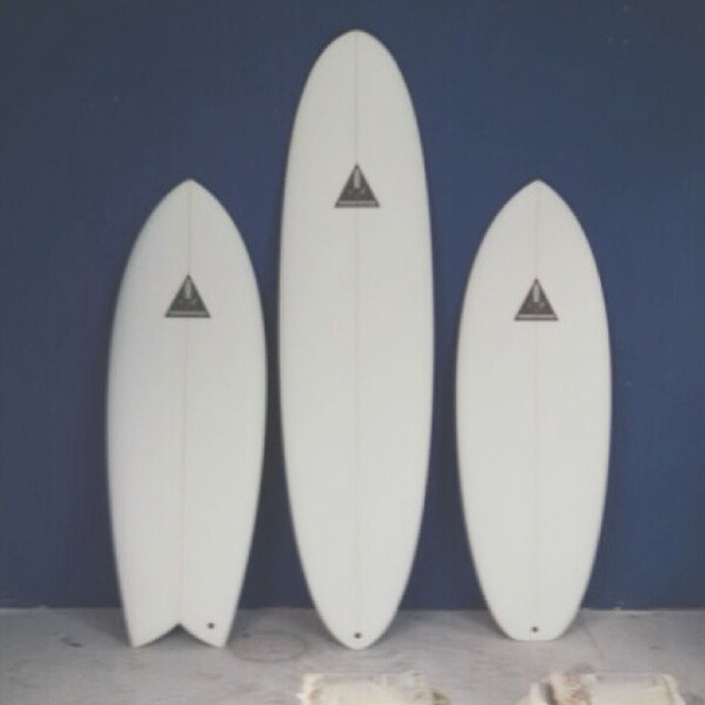 New Boards ready