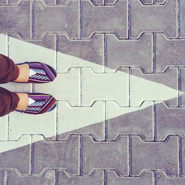 Choose your direction. This lovely pic is from @nattienat_ from #Ukraine. Share yours with us #paez #aroundtheworld