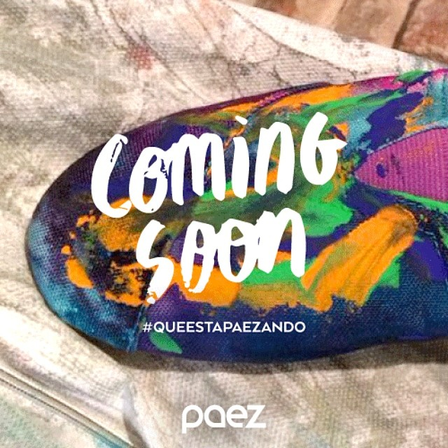 Jelouuuu Spain, something big is coming soon #seviene #queestapaezando