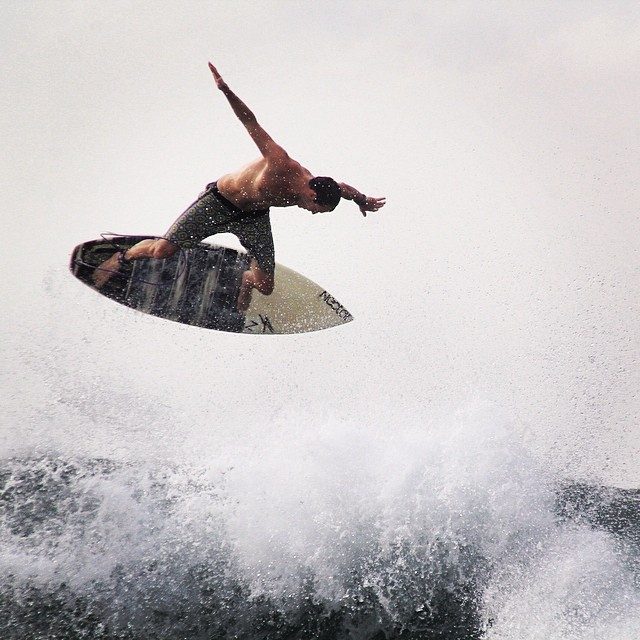 @zachv21 in El Salvy...boosting || #nectarshades #thesweetlife