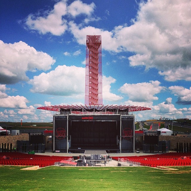 The stage is set for #XGamesAustin music! Our stacked lineup includes Kanye West, Pretty Lights, The Flaming Lips, Bad Religion, Dillion Francis and much more!