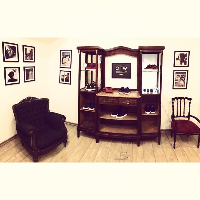 Presentamos oficialmente la nueva colección de nuestra línea #OTW en el Fuencarral de Nueva Córdoba. Los invitamos a conocer el nuevo espacio!