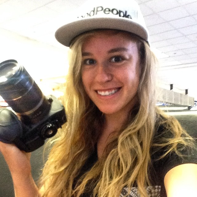 The inaugural @xgamesaustin is about to go off and #GoodPeople ambassador @graceflix is on her way to report on all the exciting @xgames action for us - stay tuned for all her behind the scenes photos! #xgamesaustin #xgames #credentials #mediapass...