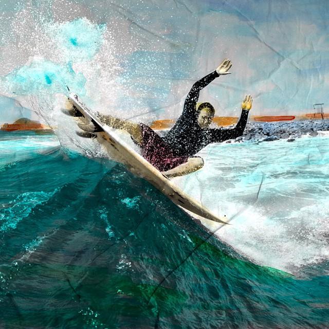 Surfamos el Martes!!! Volcom #volcomsurf #surf