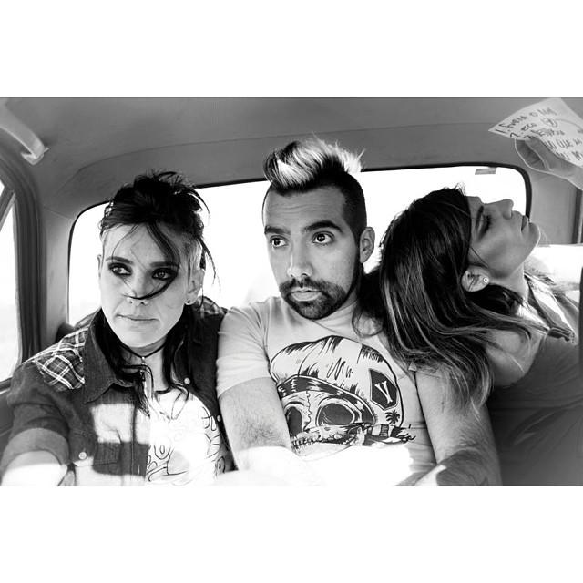 @volcomargentina Rolling Stone Octubre!!! @eruca_sativa  por #volcom #ss14 #volcoment