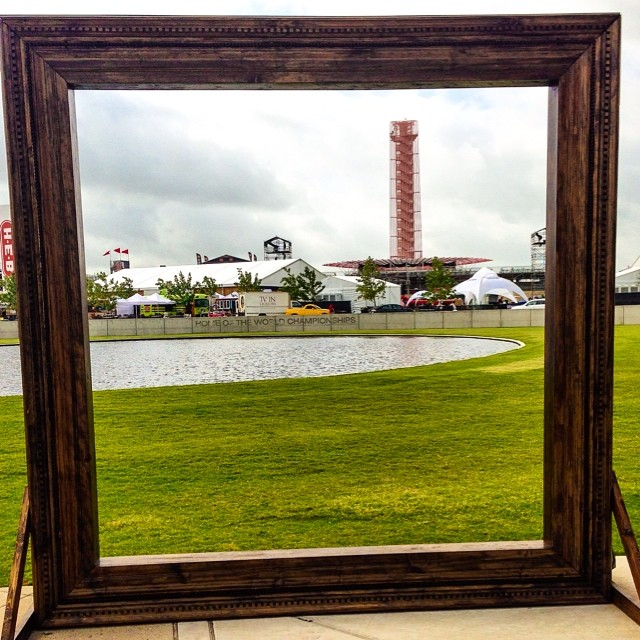 Welcome to @cota_official ! Gates are open for #xgamesaustin