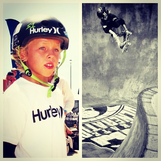 @k33gan has been wearing the S1 Lifer Helmet for the last year or so and we would like to officially welcome him to the #s1helmets team. #welcomeaboard #skateboarding #currumbin