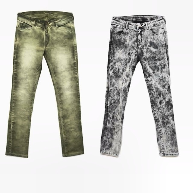 Volcom Brand Jeans #vbj #ss14 #volcom búscalos en nuestros #volcomstores