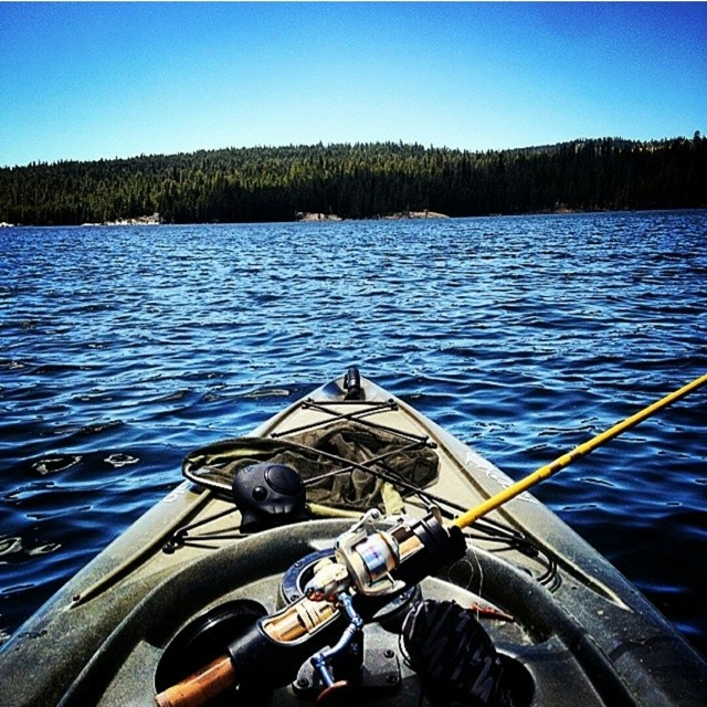 If only it wasn't Monday! @carson_niemayer #repost #gonefishing #boombotix