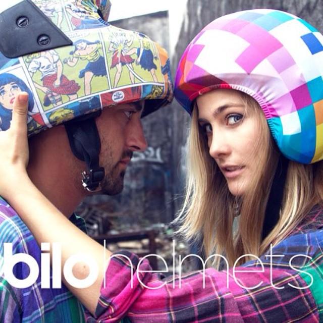 Otoño-Invierno 2014 #comingsoon #countdown #fashion #helmets #bilo @fedegior & @jopieres  Pedinos tu funda #bilohelmets via mail!! Info@bilohelmets.com.ar !!