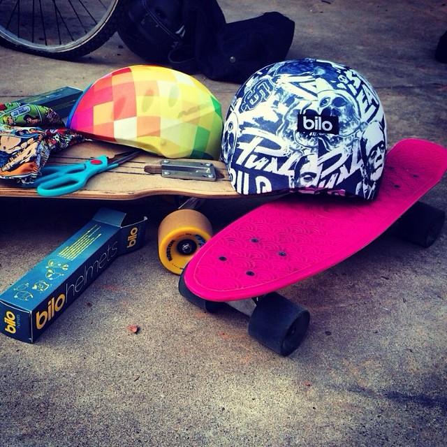 Coming soon! #bilohelmets #bilo #helmets #yvosquefundausashoy @bilohelmets