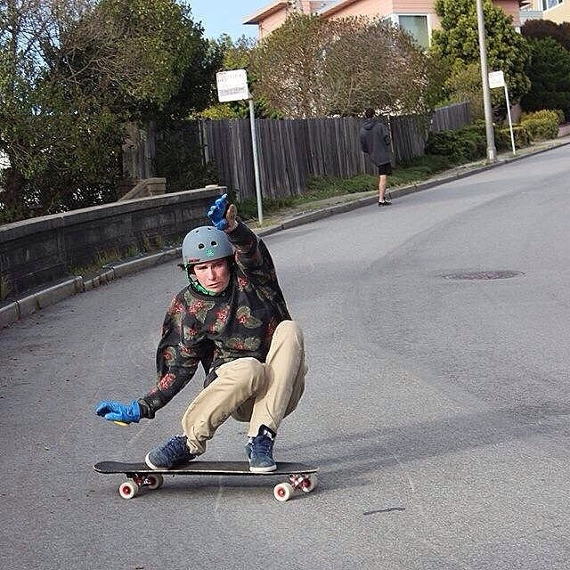 Woow repost from @hayden_conroy gettin low and looking fast