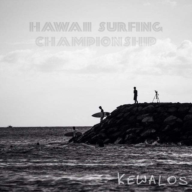 A huge mahalo to all that helped make our Kewalos competition a success. We are excited to announce that the signup for the noRep Boardshorts Hawaii Surfing Championship at Bowls (6/21-6/22), will be open tomorrow at 6pm! Go to...