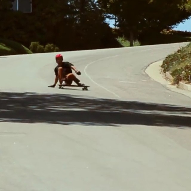 #malachigreene video up on www.s1helmets.com @malachigreene_ @fivemileskateboards @yeehawgear