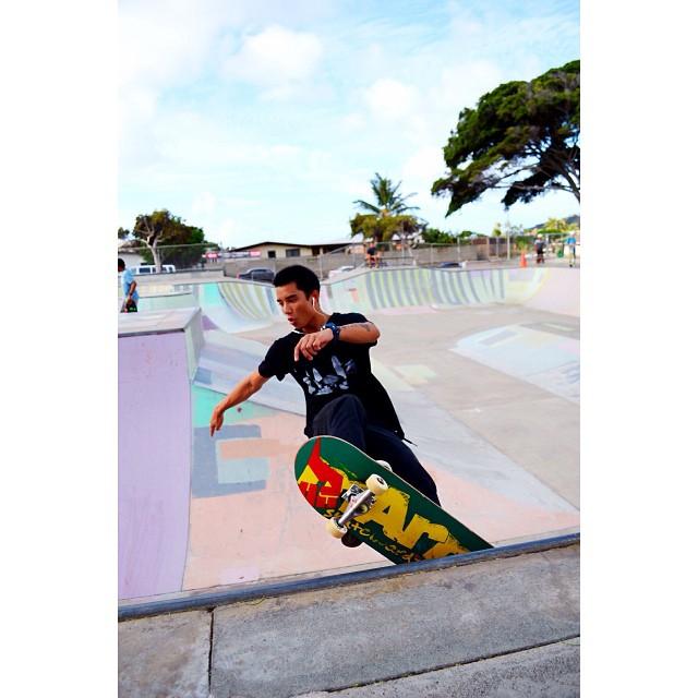 Kekai Quan || #norepboardshorts