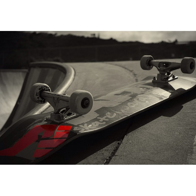Go Skate || Hawaii Kai Skatepark || Coming Soon!  #NoRepHawaii #NoRepSkate