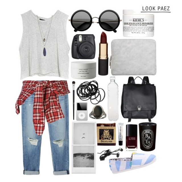 Friday outfit, share yours with us!! #lookpaez #paez #ootd