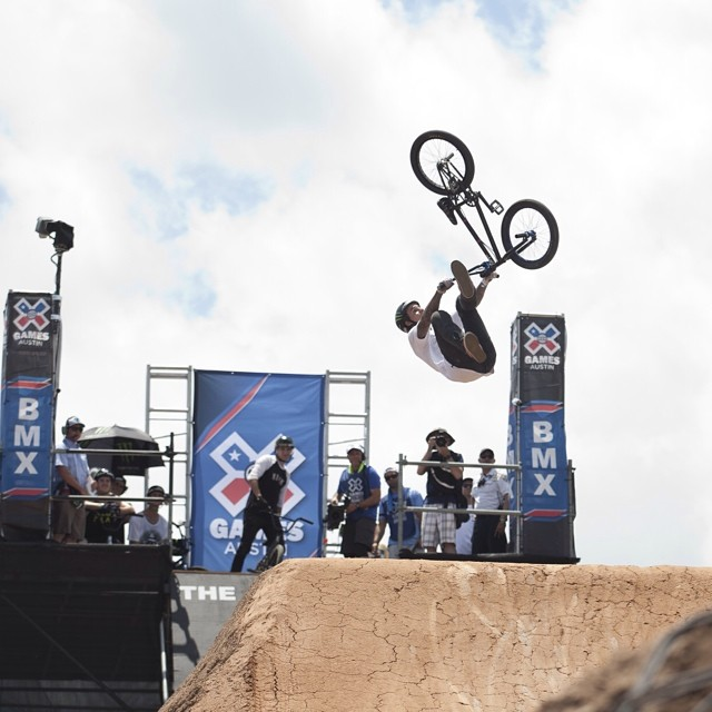 Memorable four days in Austin. Make sure to check all the highlights at XGames.com #XGamesAustin