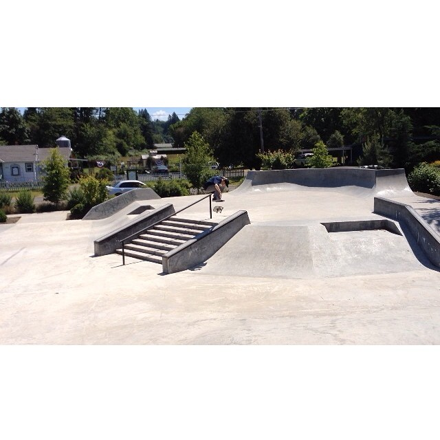 Team rider from #Oregon @terek_and_angie❄️#skateboarding #frostyheadwear #metrogrammed