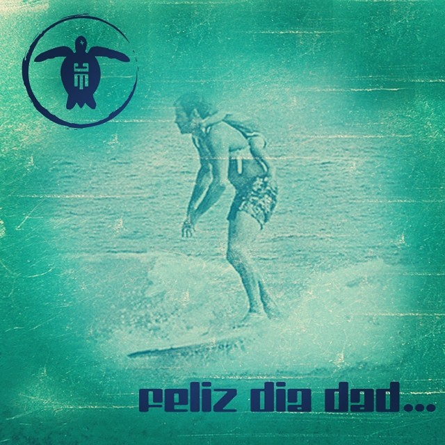 #felizdiapapa #papa #dad #chilimango #surf #surfing #surfstyle #lifestyle #tendencia #surf #sea #beach #mar #océano #goodpeople