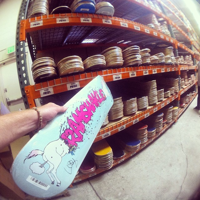 You know you want it! We stocked. Hit up your local or if your a shop contact @surplusskate to #getshakled