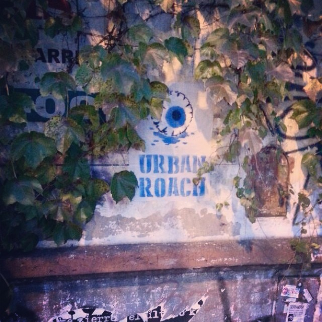 D E S P E R T A #eye #pixel #pixelart #awake #urbanlife #póster #pasteup