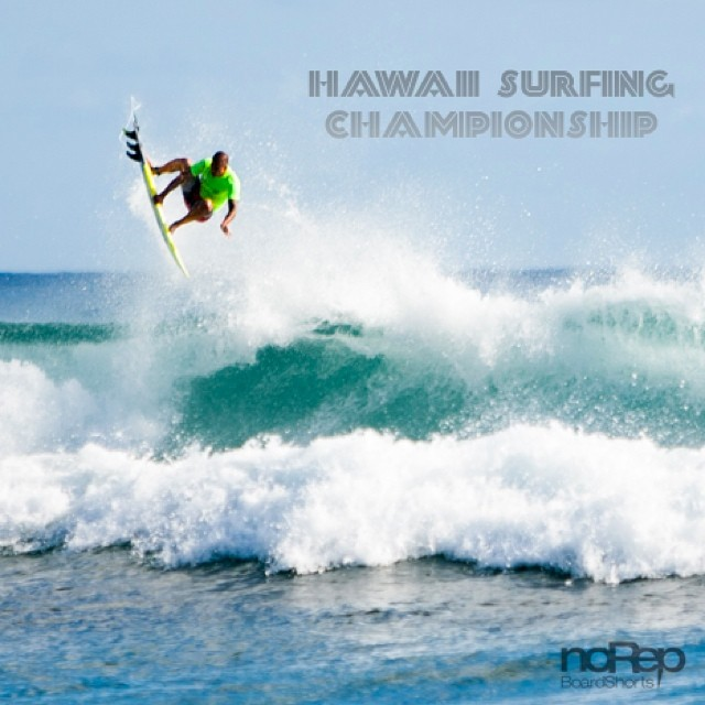 THIS WEEKEND: BOWLS. We still have some openings for the team challenge, so go over to hawaiisurfingchampionship.com and sign up! PC: @coleyamane