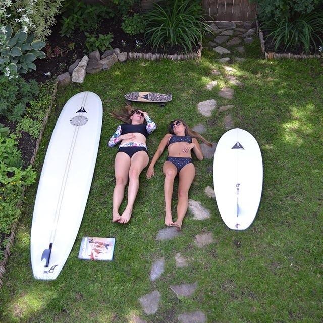 Akela Surf shooting the SS2015
