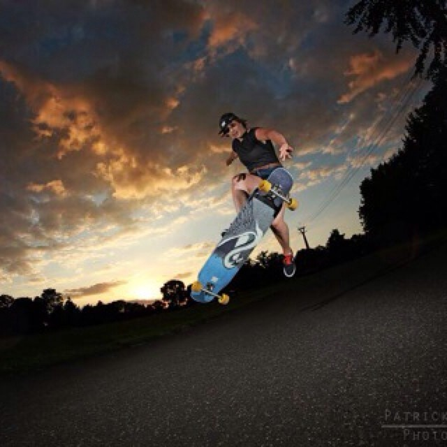 #longboardgirlscrew German rider @shyroun shot by Patrick Dziumla. Keep an eye on this girl! #girlswhoshred #fuckyeah