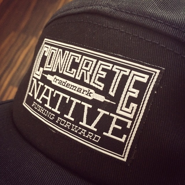 Coming soon... #skatelife #sk8life #longboardlife #5panel #pushingforward #concretenative #comingsoon