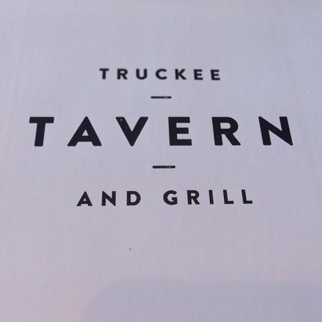 TRUCKEE #hotspot alert | Truckee Tavern and Grill