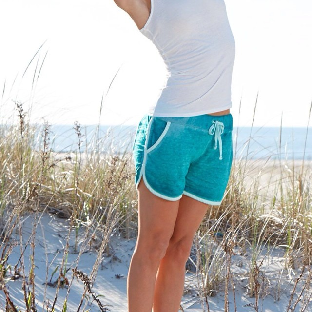 Get up and get out in the Sullivan Shorts. #summer #beach #style #longwalksonthebeach #stayfit #workoutwednesday #wiw  #lookoftheday #ootd
