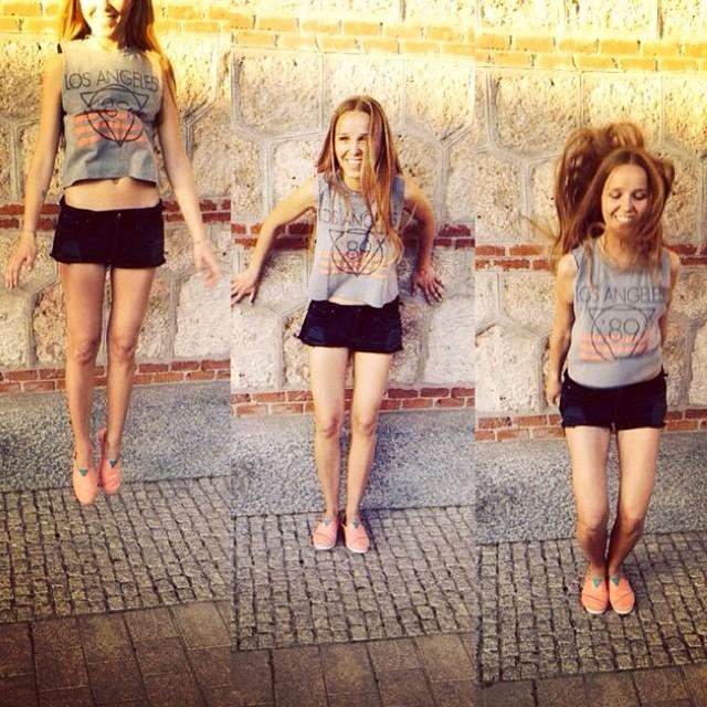 Look dream jumpers by @in2itionstyle @telva #paez #dreamjumpers #madrid