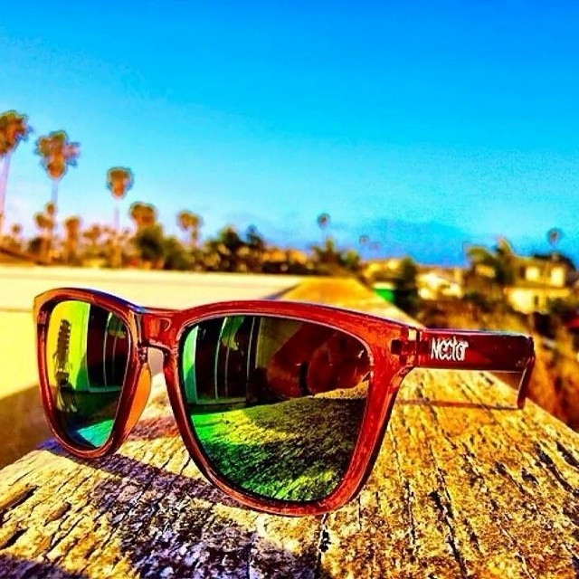 The Drift || #nectarshades #thesweetlife